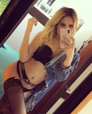 jovencita trans providencia santiago  scort